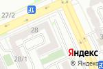 Схема проезда до компании Магазин детской обуви в Астане