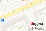 Схема проезда до компании Олимп в Астане