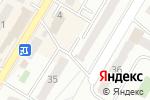 Схема проезда до компании Нотариус Анзигитова М.Н. в Астане