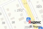 Схема проезда до компании Шашлычная №1 в Астане