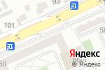 Схема проезда до компании СК ПромТехСервис, ТОО в Астане