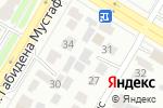 Схема проезда до компании Имангалиев С.Н. в Астане