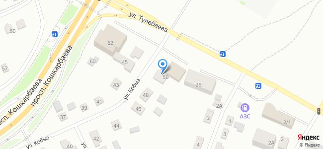 Қазақстан, Нұр-Сұлтан (Астана), Оңтүстік-Шығыс шағын ауданы (оң жағы), Қобыз көшесі, 50