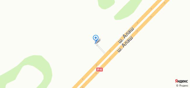 Казахстан, Нур-Султан (Астана), Байконурский район