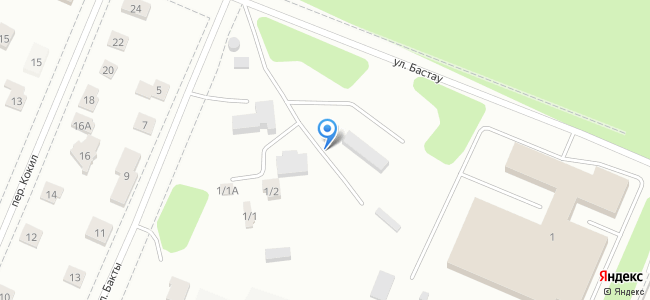 Казахстан, Нур-Султан (Астана), микрорайон Мичурино