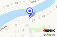 Схема проезда до компании ТЮКАЛИНСКОЕ ОХОТНИЧЬЕ-РЫБОЛОВНОЕ ХОЗЯЙСТВО в Тюкалинске