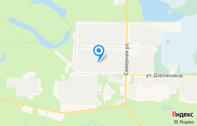 Местоположение на карте пункта техосмотра по адресу Ханты-Мансийский Автономный округ - Югра АО, Сургутский р-н, с/п Солнечный, промзона Производственная база N 2 Заводская