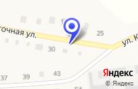 Схема проезда до компании ТЮКАЛИНСКИЙ ЛЕСХОЗ в Тюкалинске
