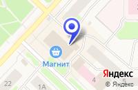 Схема проезда до компании БАНКОМАТ ЗАПСИБКОМБАНК в Надыме
