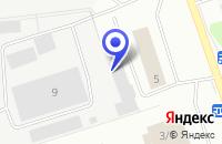 Схема проезда до компании ТОРГОВЫЙ ДОМ СЕВЕРНЫЙ в Нефтеюганске