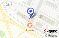 Схема проезда до компании САЛОН СОТОВОЙ СВЯЗИ БИЛАЙН в Нефтеюганске