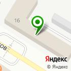 Местоположение компании МОНТАЖНАЯ ФИРМА СИБТРАНСЭЛЕКТРО