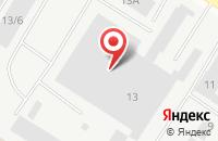 Схема проезда до компании Фирма в Астрахани