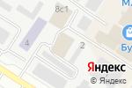 Схема проезда до компании Защита Прав Призывников и Военнослужащих в Нефтеюганске