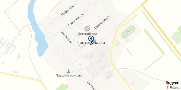 СЕЛЬСКОХОЗЯЙСТВЕННОЕ ПРЕДПРИЯТИЕ РОЗА ЛЮКСЕМБУРГ на карте Любинске