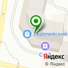 Местоположение компании Шкафы-купе от Фёдора