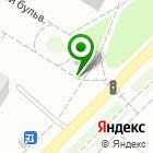 Местоположение компании ТД УИК