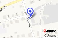 Схема проезда до компании МАРЬЯНОВСКИЙ КРАЕВЕДЧЕСКИЙ ИСТОРИКО-ХУДОЖЕСТВЕННЫЙ МУЗЕЙ в Марьяновке