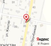 Фельдшерско-акушерский пункт с. Бирлешкен