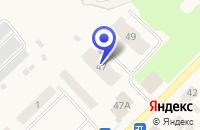 Схема проезда до компании БАНКОМАТ ЗАПСИБКОМБАНК в Пыть-Яхе