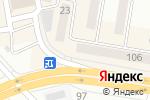 Схема проезда до компании Стоматология на Мира в Темиртау