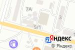 Схема проезда до компании Мастерская по ремонту обуви и изготовление ключей в Караганде
