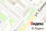Схема проезда до компании Kibcgroup в Караганде