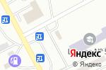 Схема проезда до компании Зодиак в Караганде