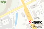 Схема проезда до компании OPTIMO ТЕЛЕРАДИОСЕРВИС в Караганде