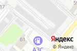 Схема проезда до компании ПАКТ, ТОО в Караганде
