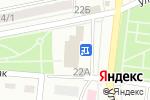 Схема проезда до компании Экспресс Займ, ТОО в Караганде