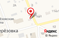 Схема проезда до компании ДИКСИ в Кобралово
