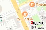 Схема проезда до компании Магия рукоделия в Караганде