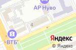 Схема проезда до компании Казахтелеком в Караганде