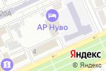 Схема проезда до компании Банк хоум кредит, ДБ АО в Караганде