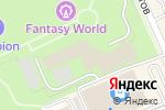 Схема проезда до компании Smoke King в Караганде