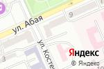 Схема проезда до компании Elcom-Service, ТОО в Караганде