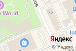 Схема проезда до компании Чебуречная в Караганде