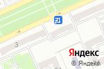 Схема проезда до компании Нотариус Джакупаева Л.Д. в Караганде