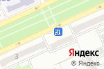 Схема проезда до компании WORKSHOP в Караганде
