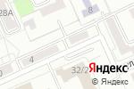 Схема проезда до компании Медовая лавка Здоровья в Караганде
