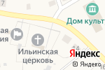 Схема проезда до компании Православный приход Свято-Ильинской церкви в Красноярке