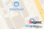 Схема проезда до компании Кофемолка в Караганде