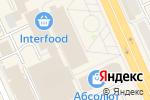 Схема проезда до компании Assos в Караганде