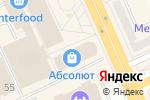 Схема проезда до компании Salon M1 в Караганде