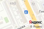 Схема проезда до компании Центр современных информационных технологий, ТОО в Караганде