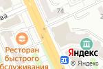 Схема проезда до компании Салон ручной работы в Караганде