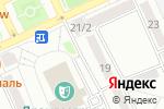 Схема проезда до компании САЛЕРС, ТОО в Караганде