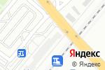 Схема проезда до компании Аптека в Караганде