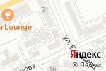 Схема проезда до компании Книги для вас в Караганде